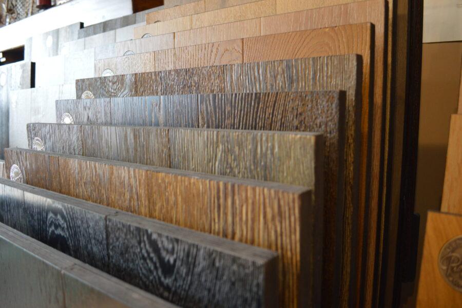 The Adirondack Wood Floor Co.