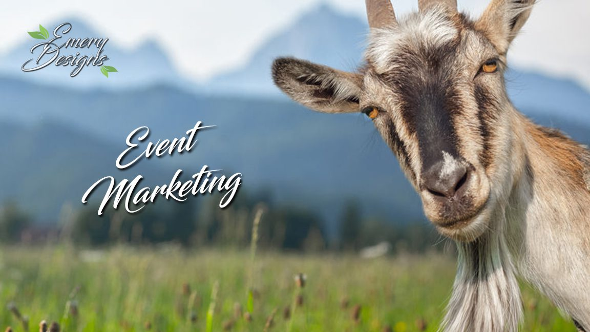 Marketing Your Event