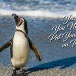 Yes Penguin