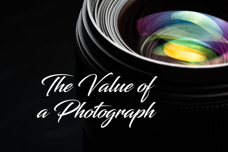The Power of Photography