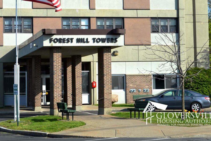 Gloversville Housing Authority